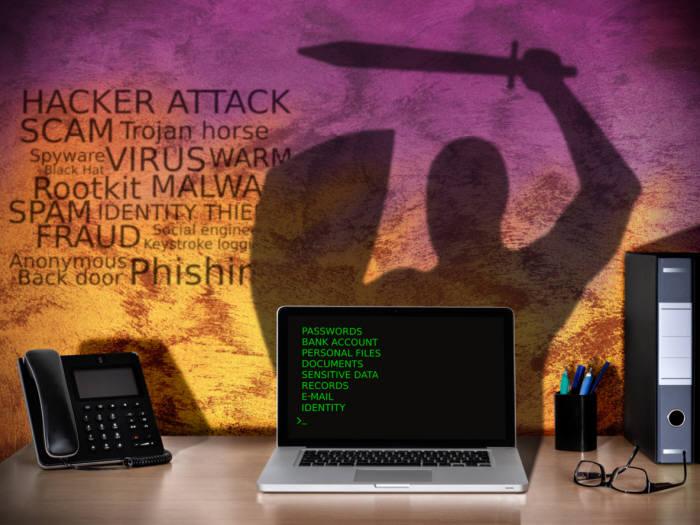이메일을 해킹해 무역대금을 가로채는 사기가 극성이다.ⓒ게티이미지뱅크