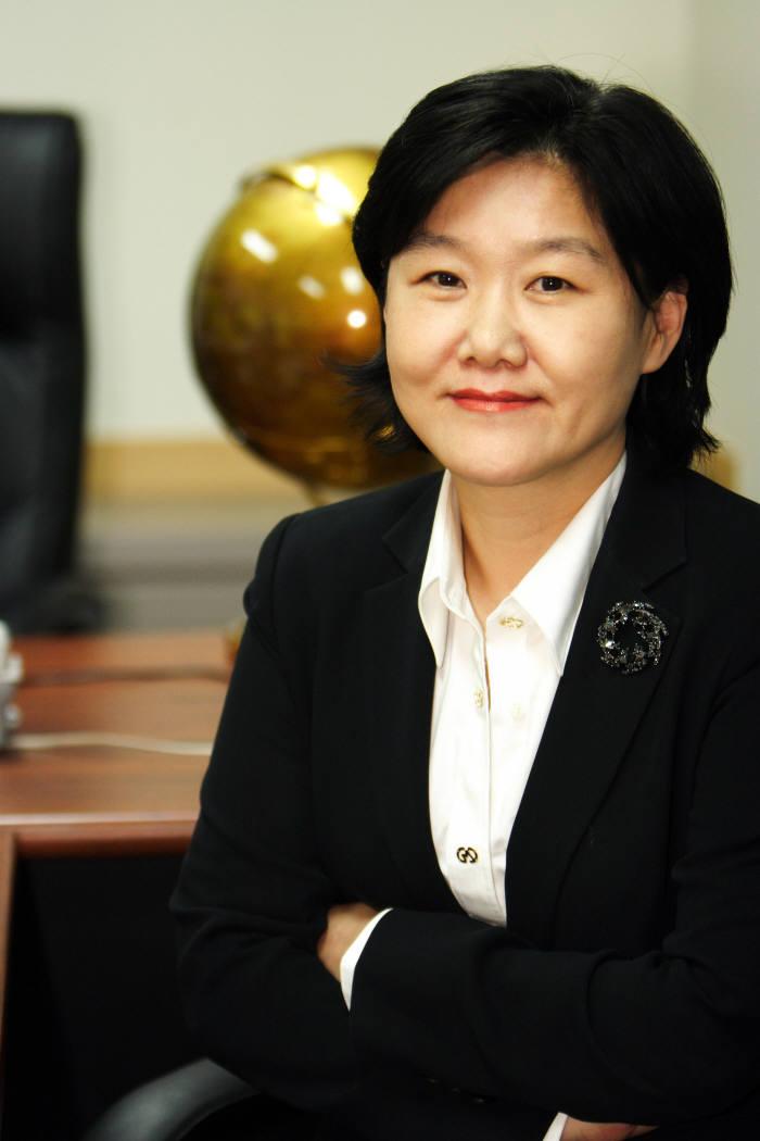 안혜연 파수닷컴 부사장