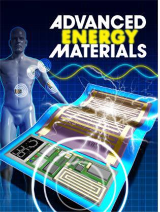 재료연구소와 KAIST 연구결과가 어드밴스트 에너지 머터리얼스 표지 논문으로 게재됐다