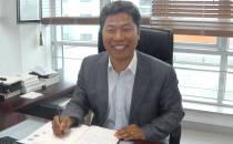 서대석 광주과학기술교류협력센터 원장