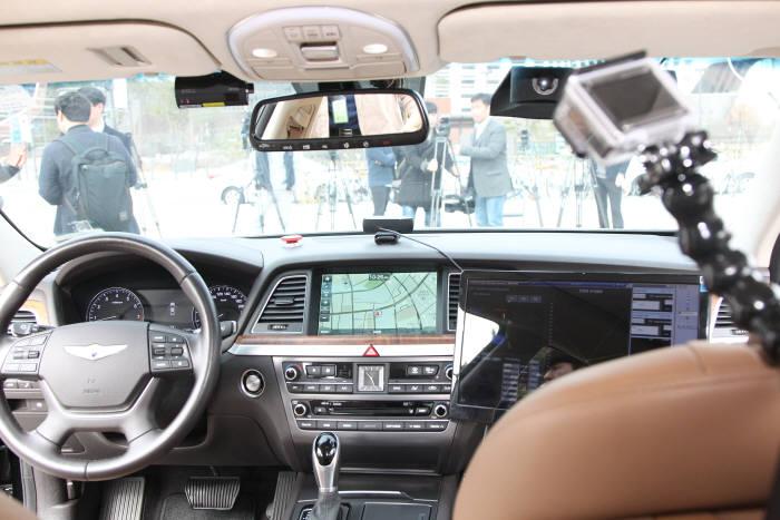 정상라이다, 6월 자율주행차용 라이다센서 출시..해상도 세계최고·인지거리 세계최장