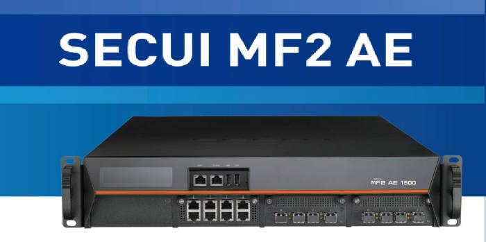시큐아이 `MF2 AE`