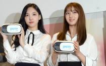 KT뮤직, 국내 최초 음악전문 VR서비스 출시