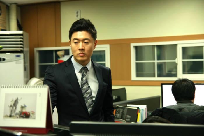 전화성 씨엔티테크 대표 / 씨엔티테크 제공