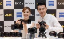 소니코리아, 초망원 하이엔드 카메라 RX10 III 출시