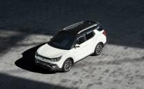 쌍용차, 정숙성 갖춘 4륜구동 SUV `티볼리 에어 가솔린` 출시
