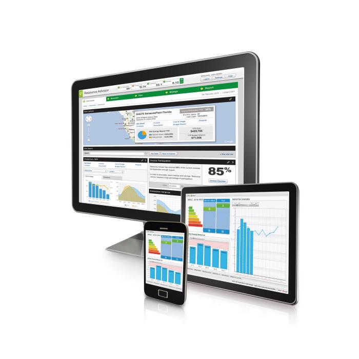 PC, 태블릿, 모바일 등 다양한 채널로 구현되는 슈나이더 일렉트릭의 스트럭처웨어 데이터센터 오퍼레이션 v8.0.