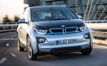 국내 출시 전기차 연비 최강자는?…BMW 'i3'
