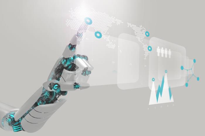 인공지능(AI)의 본격적 등장으로 가장 많이 회자되는 것이 특정 직업의 소멸이다. 토비 알쉬 교수는 `AI는 직업, 전쟁, 인간성을 없앨 것인가` 주제로 강연한다. ⓒ게티이미지뱅크>