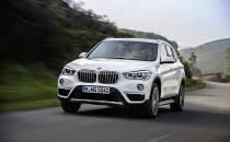 알짜만 갖춘 콤팩트 SUV `BMW 뉴 X1`
