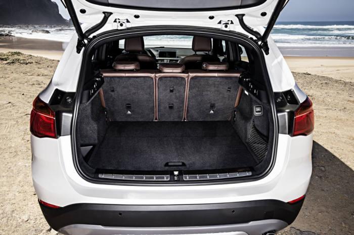 [신차 드라이브] 알짜만 갖춘 콤팩트 SUV `BMW 뉴 X1`