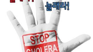 다시 돌아온 공포, 콜레라