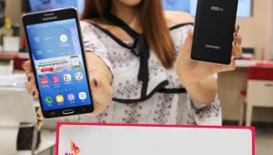 `중저가폰=전용폰` 공식
