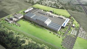 삼성SDI, 헝가리에 이차전지 공장 세운다