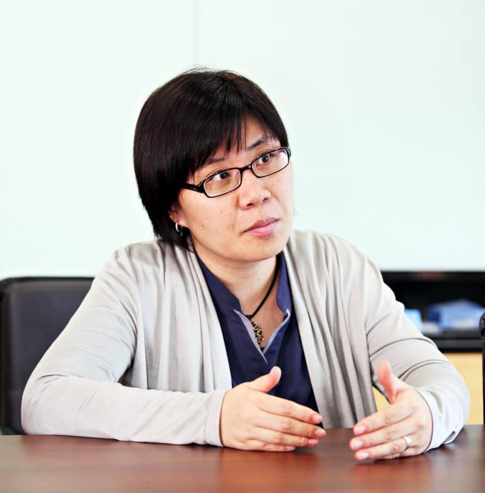 [대한민국 과학자]`치매 연구와 치료에 새 길 개척` 임미희 UNIST 자연과학부 교수