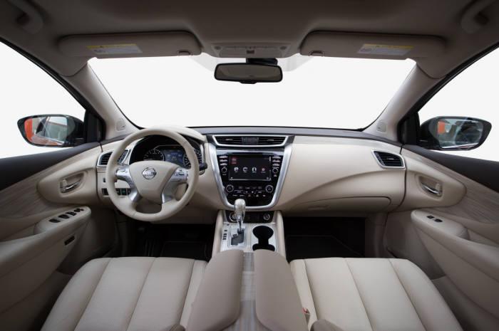 [신차드라이브] 닛산 프리미엄 SUV `무라노`