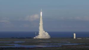 NASA, 소행성 `베누` 탐사선 `오시리스-렉스`발사