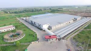 """리틀코리아 베트남을 가다〈4〉 카메라모듈 강자 엠씨넥스 비나 """"공장 입지부터 전략적으로"""""""