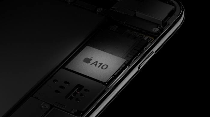 애플 아이폰7 두뇌 `A10` 예상밖 16나노…A9과 동일 공정