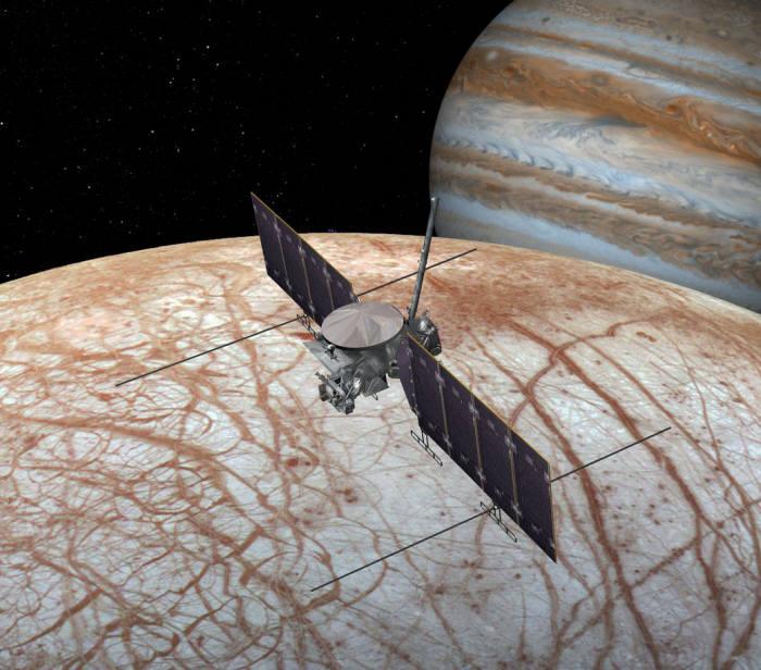 """[IT 핫테크]NASA """"목성 위성에서 놀라운 발견""""…26일 중대 발표"""