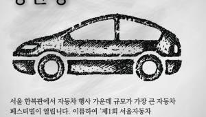 중고차가 싸다구…으랏車車 장안평