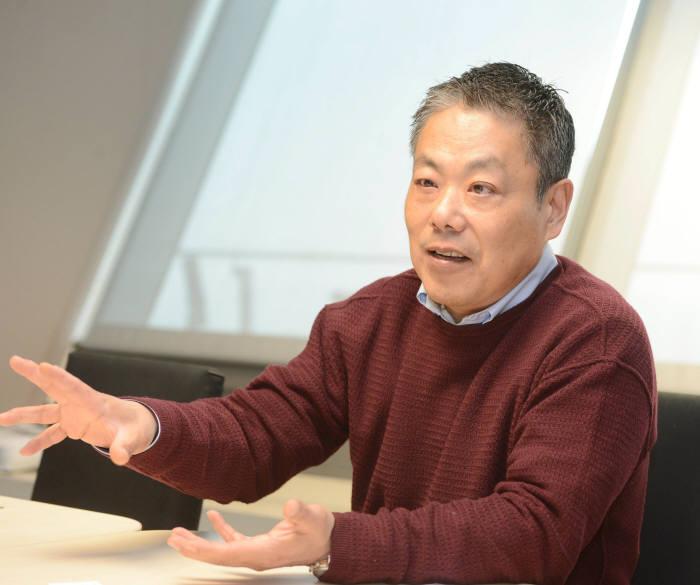 임창무 액세스벤처스 대표는 한국, 인도네시아, 싱가포르 등에서 금융, 벤처투자, IT관련 경력을 두루 쌓았다.