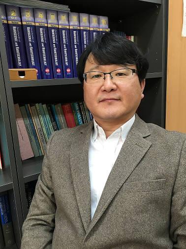 김태오 금오공대 교수