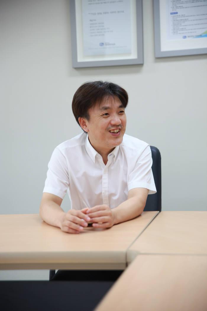 [메디컬 R&D 리더]<9>정용안 인천성모병원 연구부원장