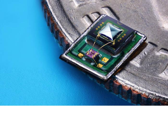 미래나노텍, 美 베스퍼와 손잡고 세계 최초 피에조 마이크 양산…음향 부품 혁신 주도