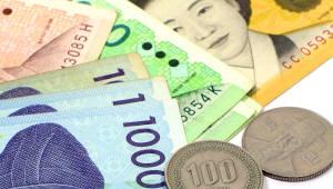 돈풀기 밖에 없는 경제정책