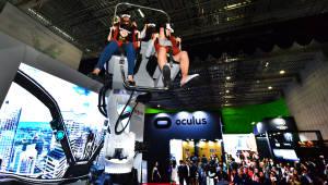 코리아 VR 페스티벌 2016