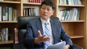 [人사이트]김연호 특허심판원장