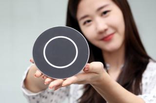 LG이노텍, 스마트폰용 15와트 무선충전패드 상용화
