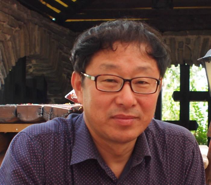 박윤옥 한국전자통신연구원(ETRI) 씨앗기술연구실장