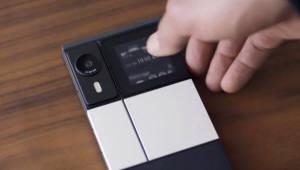 <498>모듈형 스마트폰