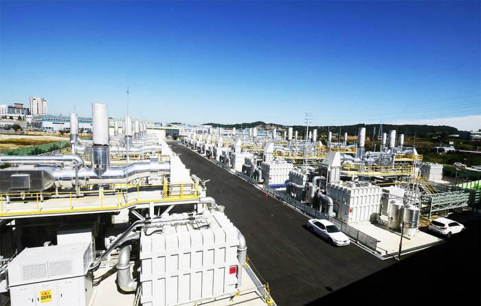 서울 마곡 연료전지사업, 두산 vs 포스코에너지 누가 따낼까?