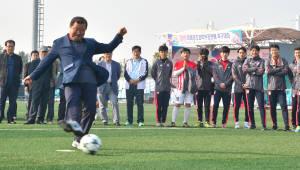 방송통신인 축제의 장 `축구대회` 이모저모