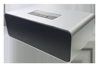 Duplicall의 DC 오디오 포인트 `AP1122`.