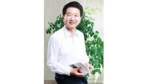 """박윤배 인천경제산업정보테크노파크 원장 """"8대 전략사업-SW 융합에 역점"""""""