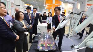 첨단 로봇수술기 `다빈치 Xi 시스템`