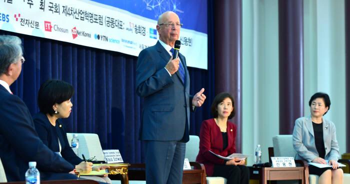 [동영상 뉴스] 사진으로 보는 10월 셋째주 전자신문 뉴스