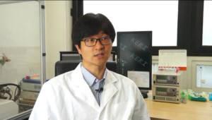 설승권 KERI 나노융합기술연구센터 선임연구원