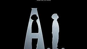 엄마의 사랑을 갈망하는 로봇 `A.I`