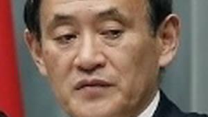 """일본 정부 """"아무 영향 없다"""""""