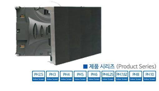 케이시스, 디지털 전광판 원격제어시스템 개발