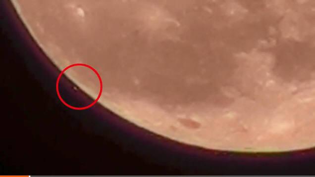 달에서 발견된 수백개 UFO 정체는?