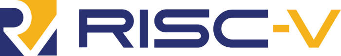 RISC V 재단 로고