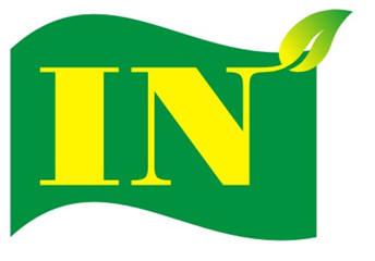 인테크 로고.