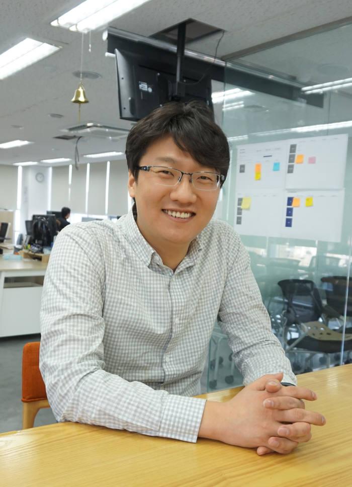 양태영 테라펀딩 대표