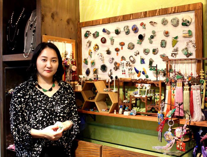 박선영 홍궁 대표